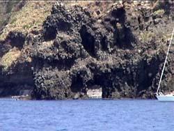 Diario di bordo estate 2001 - Bagno punta canna sottomarina ...